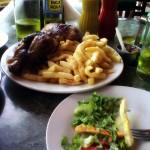 Pollo a la brasa_El Pollon