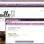 Web Natatouille votos
