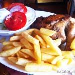 Pollo a la Brasa Tradicional_La Caravana