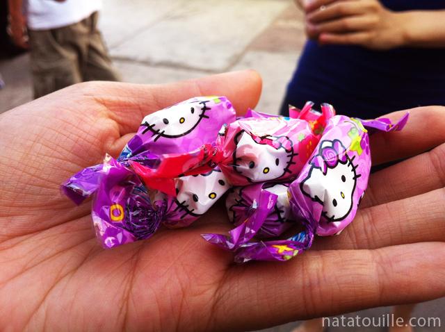 Caramelos Hello Kitty_Chifa Men Wha