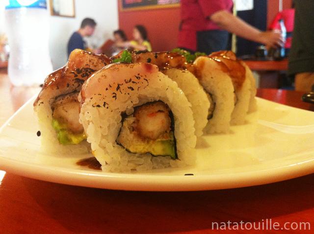 Masaki Maki_Edo Sushi Bar