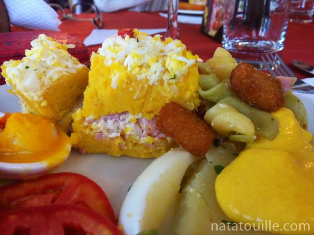 Buffet Aromas Peruanos1