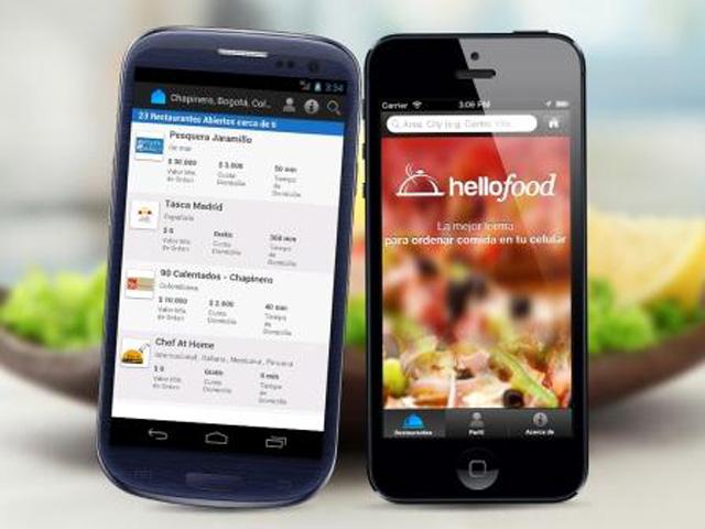 Hellofood image