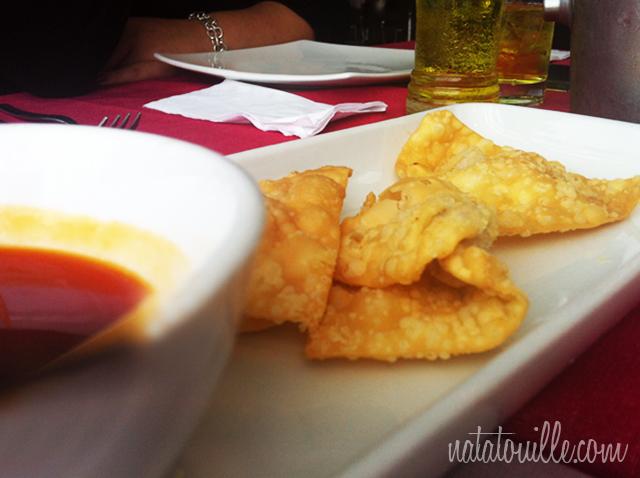 Wantanes Fritos_Chifa Fu Jou