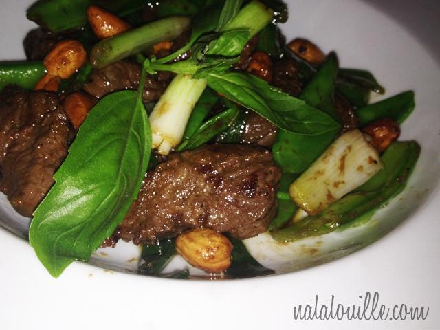 Nua Him Ma Pahn_Siam Thai Cuisine