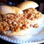 Pan con salchicha huachana_Dehuacho