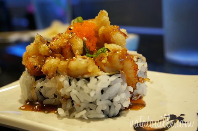 Popcorn Lobster_Sushi Show
