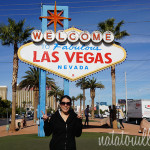 Welcome Fabulous Las Vegas