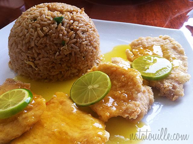 Limon kay_DW Casa China