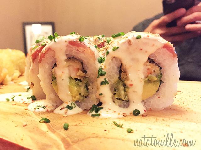 Acevichado_Aida Sushi Bar