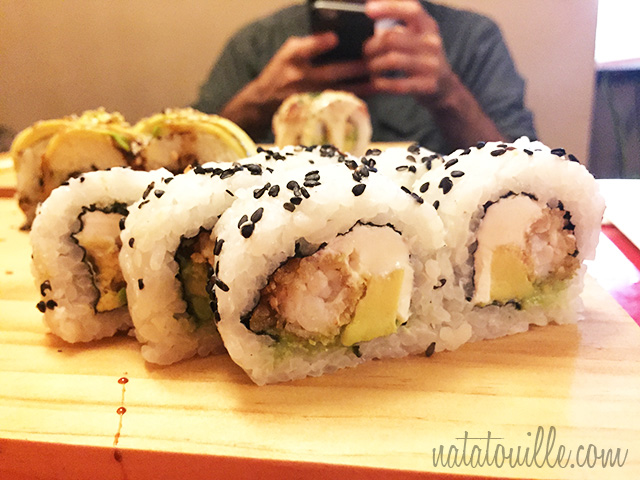 California Roll_Aida Sushi Bar