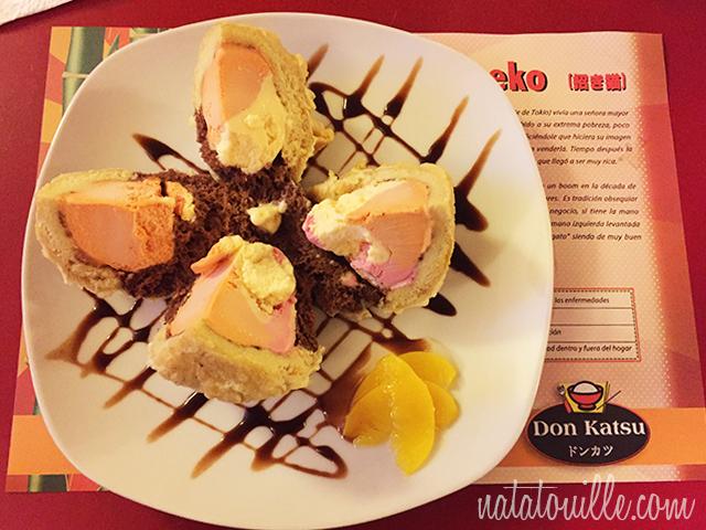 Tempura Ice Cream_Don Katsu