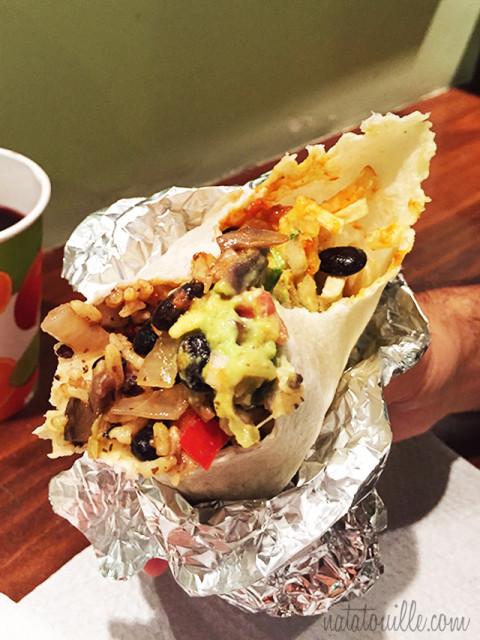 La Clasica Ligera_El Burrito