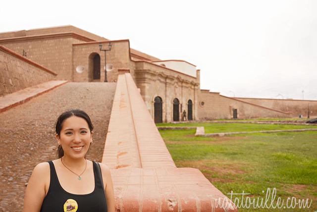 Real San Felipe_Tour Callao