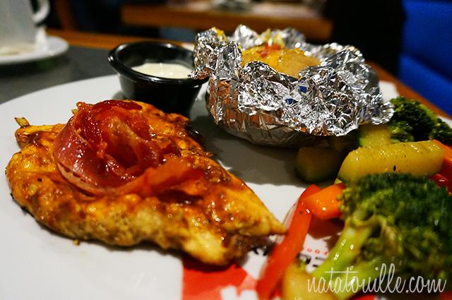 BBQ Chicken Splash_Comixs