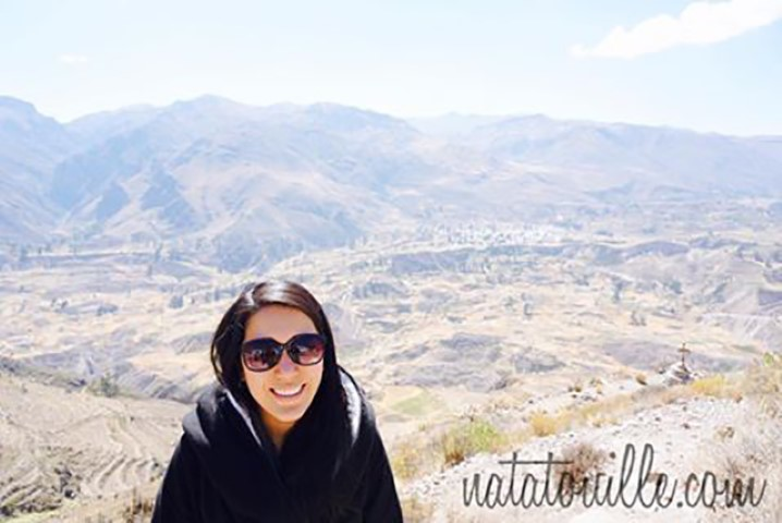 Valle del Colca