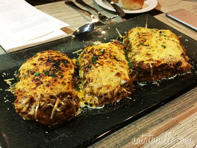 Lasagna_Delphos Bistro