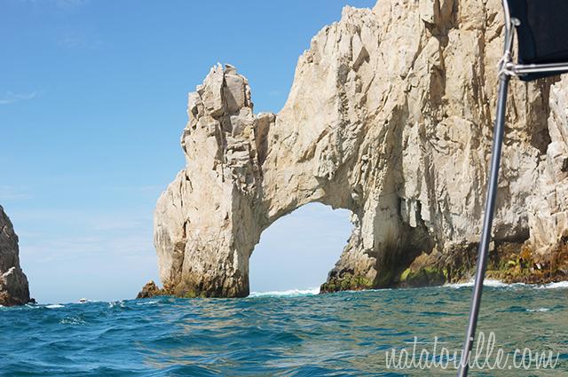 El Arco_Los Cabos