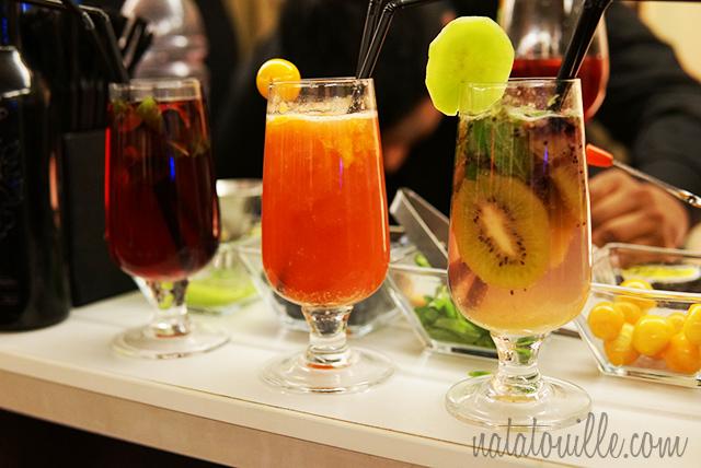 Cocktails con Pisco Tabernero_Destinos al Sabor