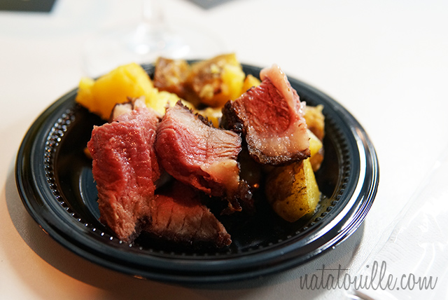 Piqueos carnes_Destinos al Sabor
