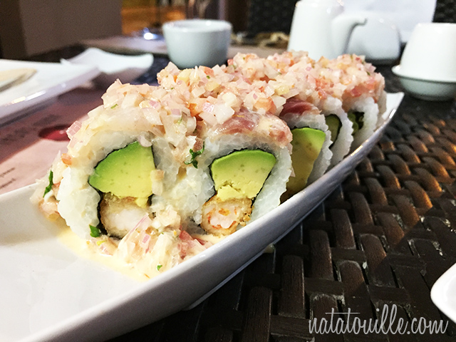Chalaco_Hana Sushi