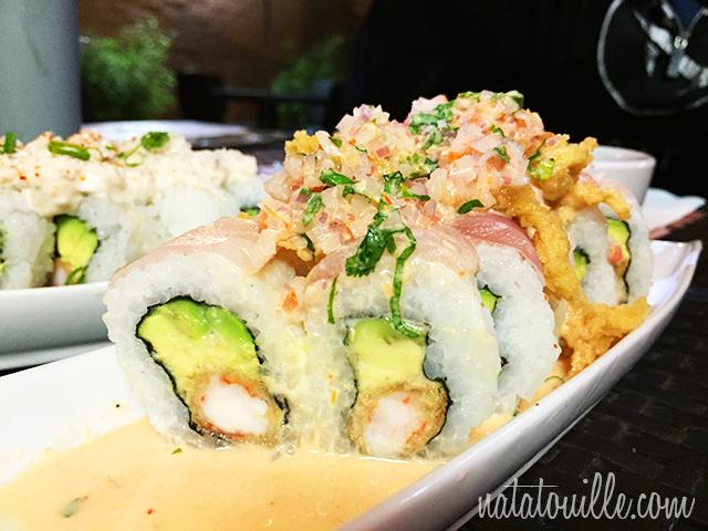 Nikkei 770_Hana Sushi