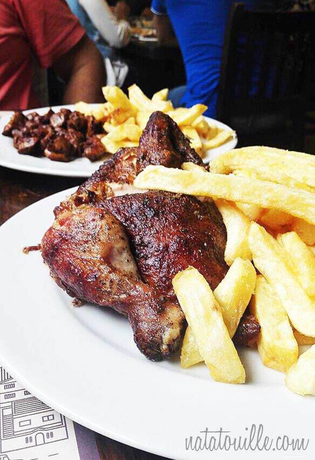 Pollo a la Brasa_Don Tito