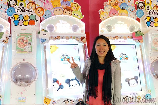 Disney Tsum Tsum_Round1
