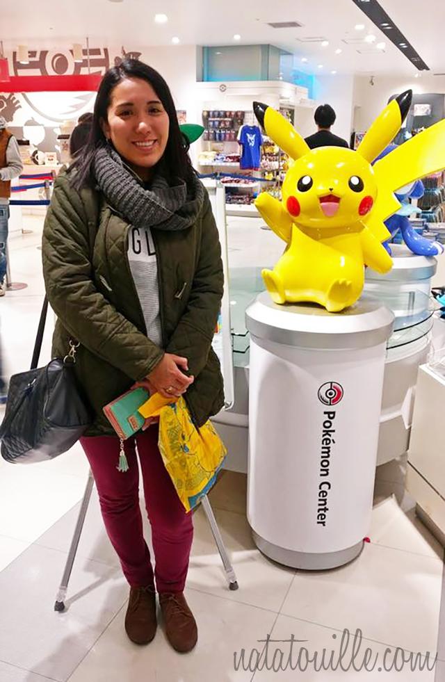 Pokemon Center_Yokoyhama