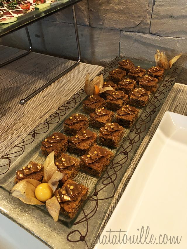 Brownies_Buffet Pascual