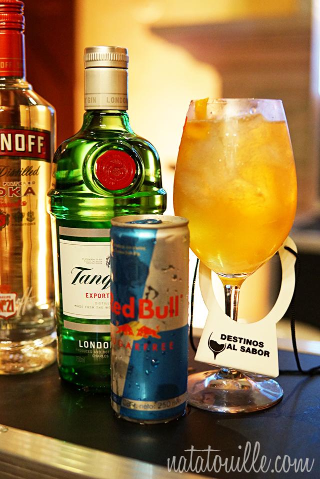 Gin con Red Bull_DAS 2018