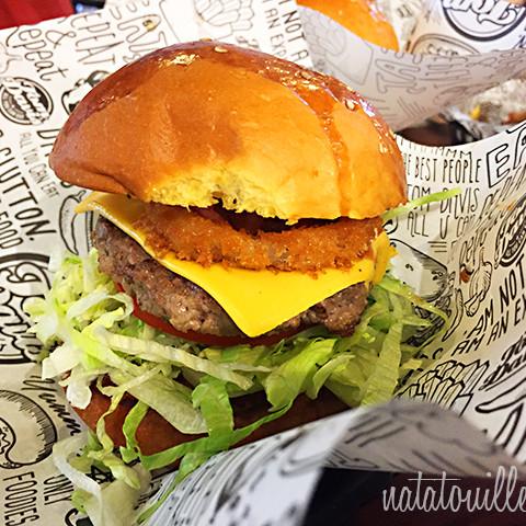Burger Los Angeles_Tom Davis