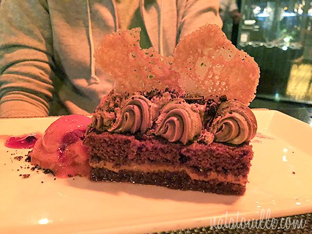Torta de Chocolate_Rest Social Hilton