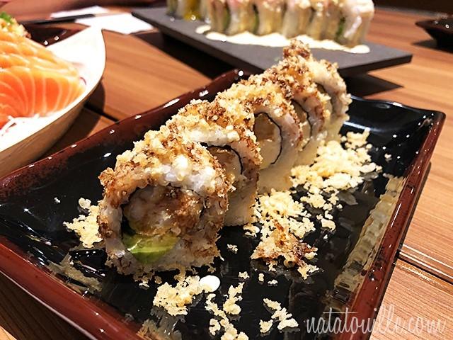 Crispy Roll_Kaikan