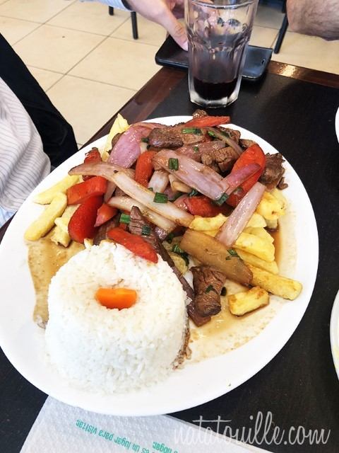 Lomo Saltado_Don Bosco