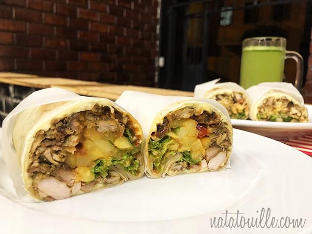 Shawarma Buffalo_Mashawi