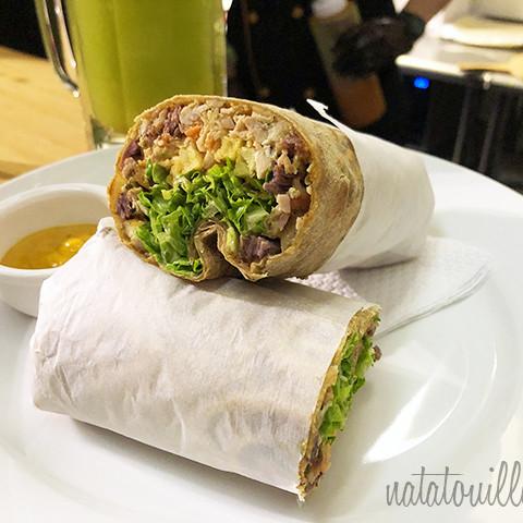 Shawarma Mixto_Mashawi