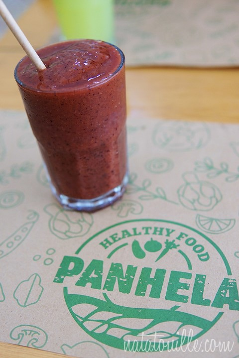 Fresh Blueberry_Panhela